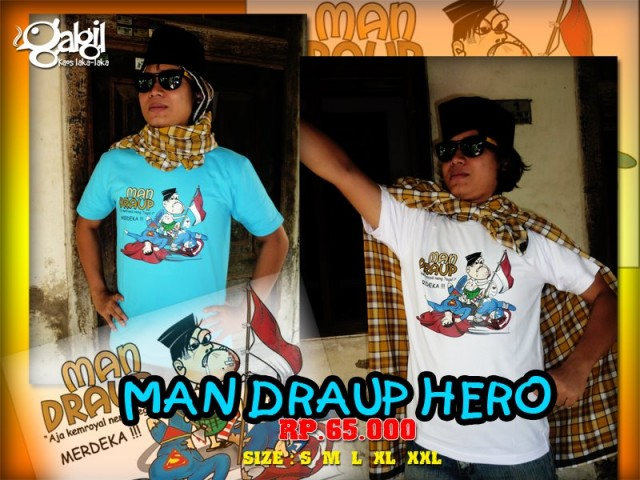 Man Draup