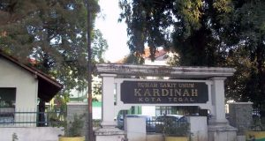 RSUD Kardinah