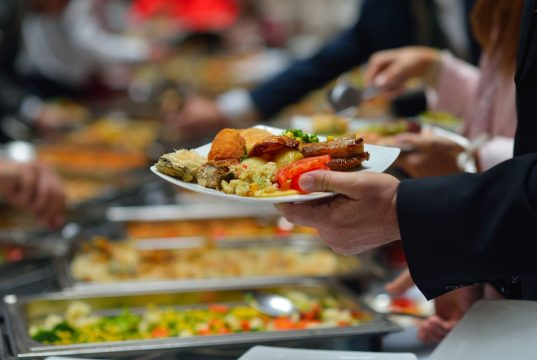 Catering tegal