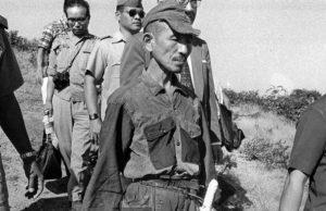 Pendudukan Jepang di tegal, Indonesia