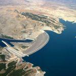 Bendungan Terbesar di Dunia - Ataturk Dam, Turki