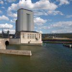 Bendungan Terbesar di Dunia - Fort Peck Dam, Amerika Serikat