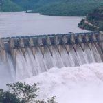 Bendungan Terbesar di Dunia - Syncrude Tailing Dam