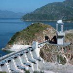 Bendungan Terbesar di Dunia - Tarbela Dam, Pakistan