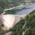 Bendungan Terbesar di Dunia - Verzasca Dam, Switzerland