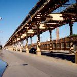 Jembatan Terpanjang di Dunia Bang Na Express Way - cyburbia.org