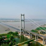 Jembatan Terpanjang di Dunia Runyang Bridge - bestbridge.net